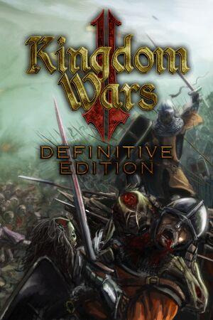 Kingdom Wars 2: Definitive Edition cover