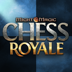 Might & Magic: Chess Royale cover