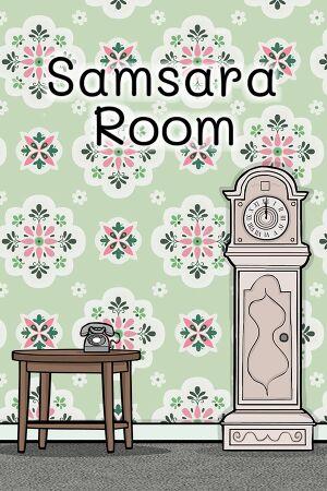 Samsara Room cover