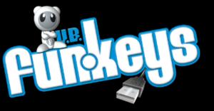 U.B Funkeys cover