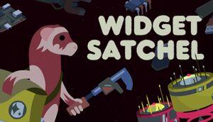 Widget Satchel cover