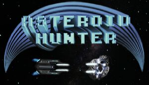 Asteroid Hunter cover