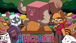 BlockGame cover