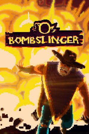 Bombslinger cover