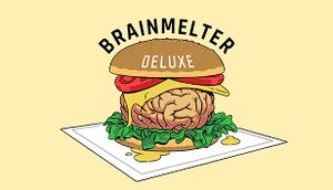 Brainmelter Deluxe cover
