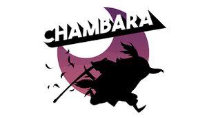 Chambara cover