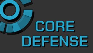 Core Defense cover