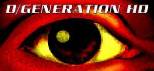 D/Generation HD cover