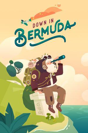 Down in Bermuda cover