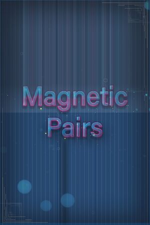 Magnetic Pairs cover