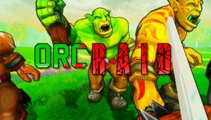 Orc Raid cover
