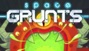 Space Grunts cover