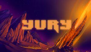 Yury cover