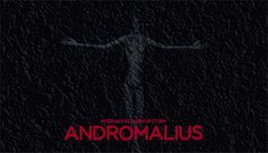 ANDROMALIUS cover