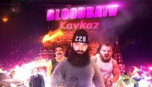 Bloodbath Kavkaz cover