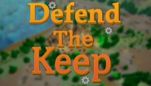 Defend the Keep cover