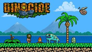 Dinocide cover