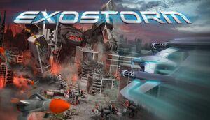 Exostorm cover