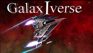 GalaxIverse cover