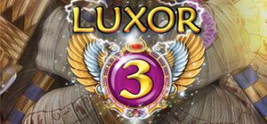 Luxor 3 cover