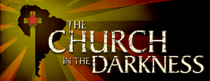 The Church in the Darkness cover