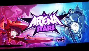 Arena Stars cover