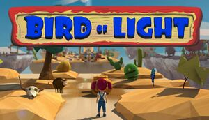 Bird of Light cover
