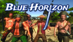 Blue Horizon cover