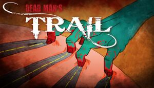Dead Man's Trail cover
