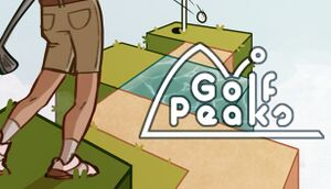 Golf Peaks cover