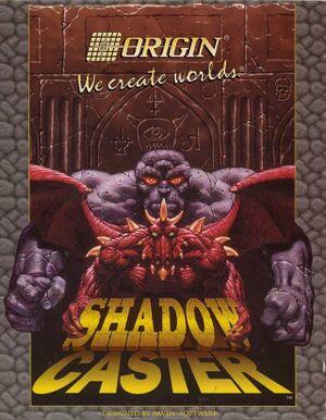 ShadowCaster cover