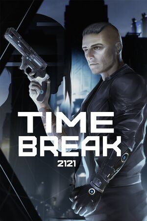 Time Break 2121 cover