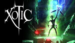 Xotic cover