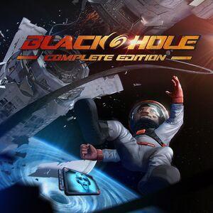 Blackhole cover