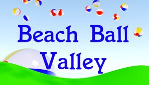 Beach Ball Valley cover