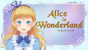 Book Series - Alice in Wonderland cover