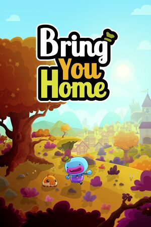 Bring You Home cover