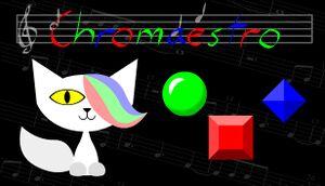Chromaestro cover