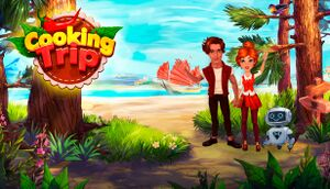 Cooking Trip cover
