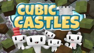 Cubic Castles cover