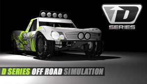 D Series Off Road Racing Simulation cover