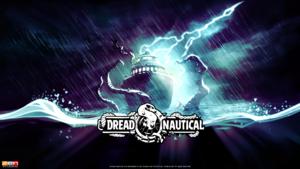 Dread Nautical cover