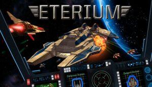Eterium cover