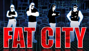 Fat City cover