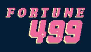Fortune-499 cover