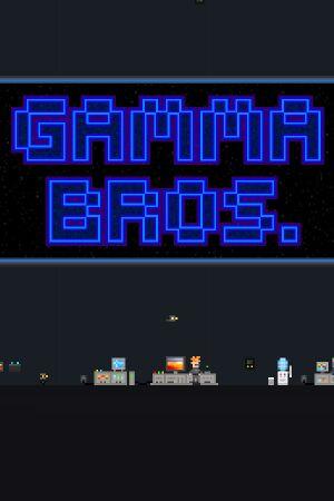 Gamma Bros cover