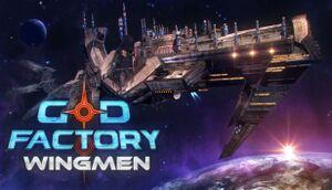 GoD Factory: Wingmen cover