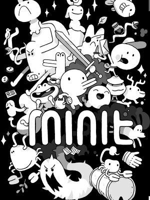 Minit cover