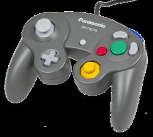 Panasonic Q SH-TGC10 Grey Controller.