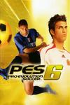 Pro Evolution Soccer 6 cover.png